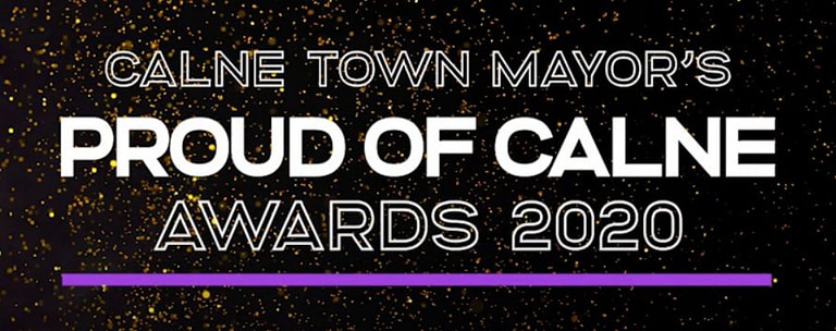 Proud of Calne Awards